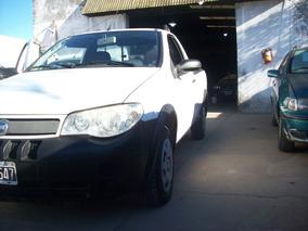 Fiat Strada 1.7 Ex Muy Buen Estado