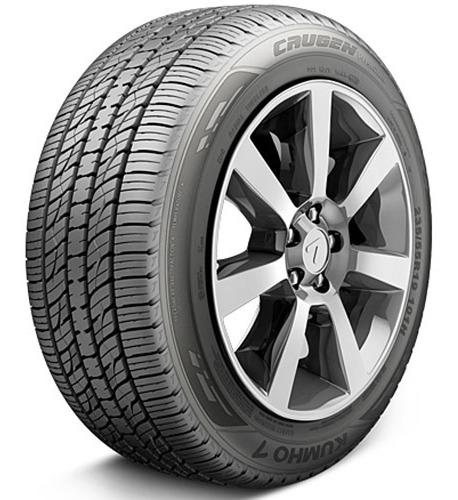 Neumáticos Kumho 235 60 18 Kl33  Hyundai Santa Fe