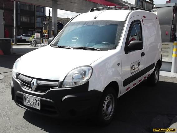 Renault Kangoo Vu 1600cc