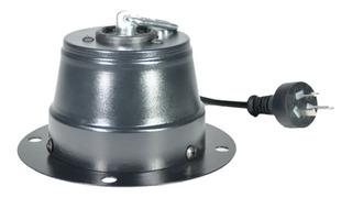 Motor Para Esfera Bola Espejo De 60cm Stagelab Apm-102 3rpm.