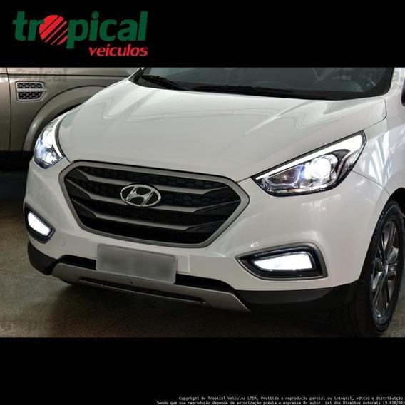 Hyundai Ix35 2.0 Mpfi Gl 16v Flex 4p Automático