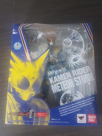 Kamen Rider Meteor Storm - S.h. Figuarts - Original