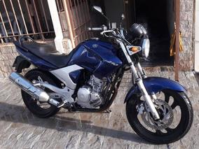 Yamaha Fazer 250ys Completa Ys