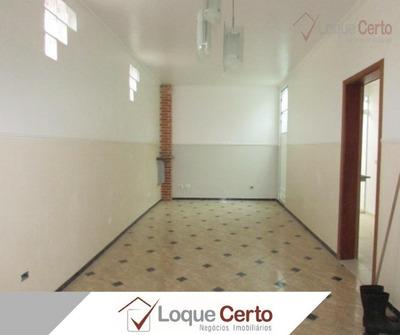 Casa / Kitnet 1 Dormitório - Vila Todos Os Santos - Indaiatuba/sp - Ca0316