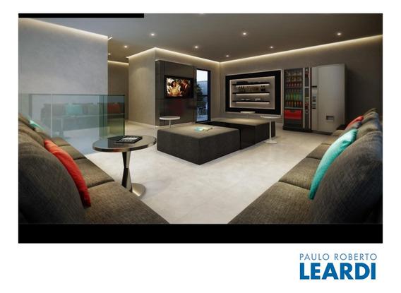 Apartamento - Perdizes - Sp - 571538