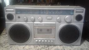 Radio Cce Cs 860 Só Funciona A Rádio