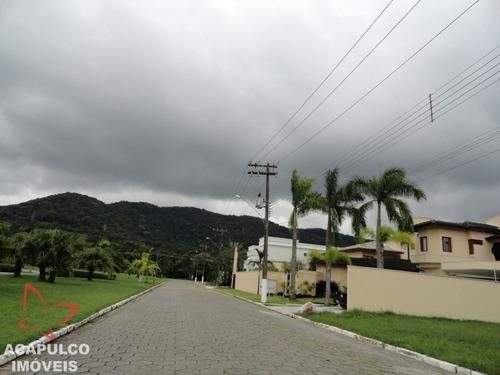 Imagem 1 de 8 de Jardim Acapulco. O Paraíso É Aqui! - Ai00053 - Ai00053