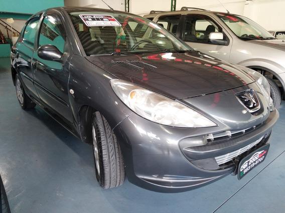 Peugeot 207 Hb Xr 1.4 Flex 4 Portas