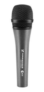 Micrófono Sennheiser E835 dinámico cardioide negro