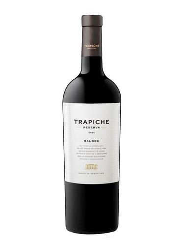 Vino Trapiche Reserva Malbec - Argentina