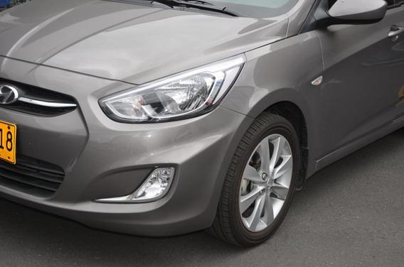 Hyundai Accent Premiun Sedan Mec Foq918