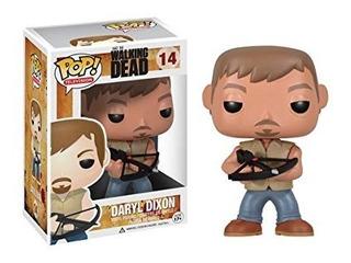 Funko Pop Daryl Dixon The Walking Dead