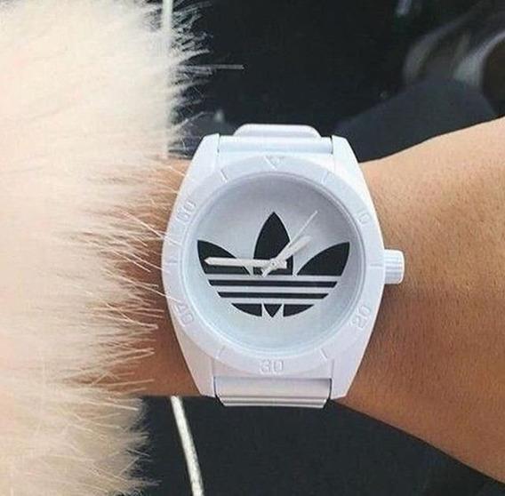 Relógio adidas Retrô Unissex Super Oferta