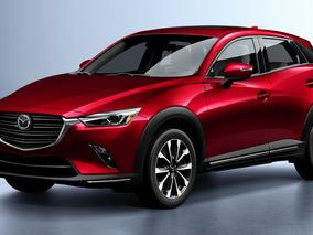 New Mazda Cx-3 R 2.0 2wd 6mt