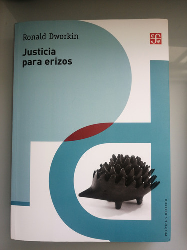 Justicia Para Erizos