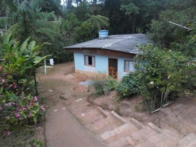 Chácara Residencial À Venda, Centro (cotia), Cotia. - Ch0163