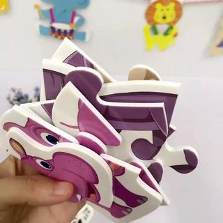 Rompecabezas Infantiles Juegos Didácticos Bebés Niños Juguet