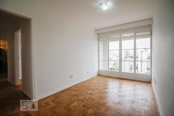 Apartamento No 9º Andar Com 2 Dormitórios E 1 Garagem - Id: 892989368 - 289368