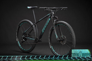 Bicicleta Mtb Sense Impact Race -aro 29 Lubrificada + Brinde