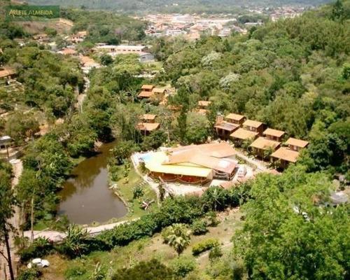 Pousada No Bairro Centro Em Porto Belo Sc - 813