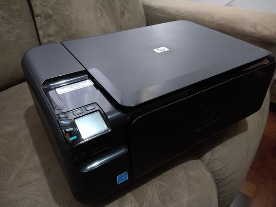 Impressora Multifuncional Hp Photosmart C 4480