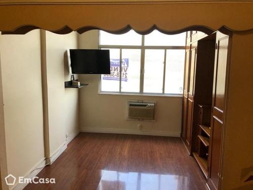 Apartamento A Venda Em Rio De Janeiro - 23690