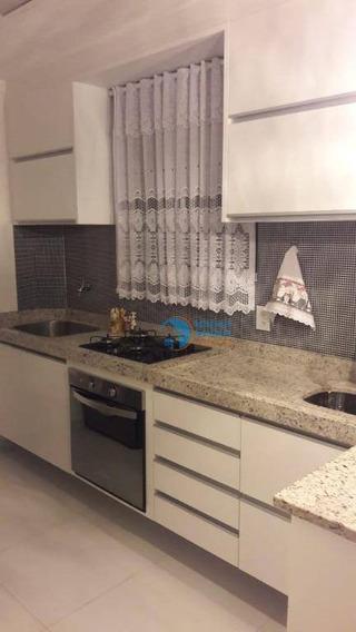 Apartamento Residencial À Venda, Vila Imape, Campo Limpo Paulista. - Ap0223