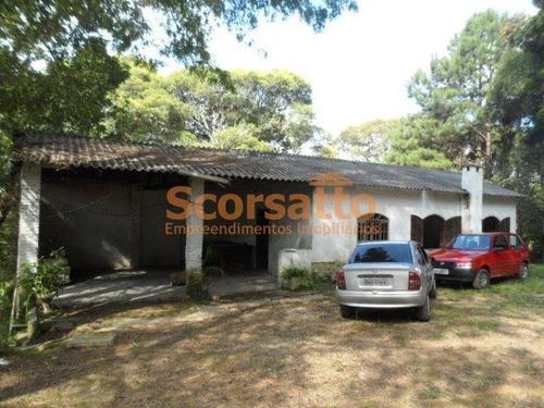 Imagem 1 de 19 de Chácara À Venda Itaquaciara, Itapecerica Da Serra/sp - 4152