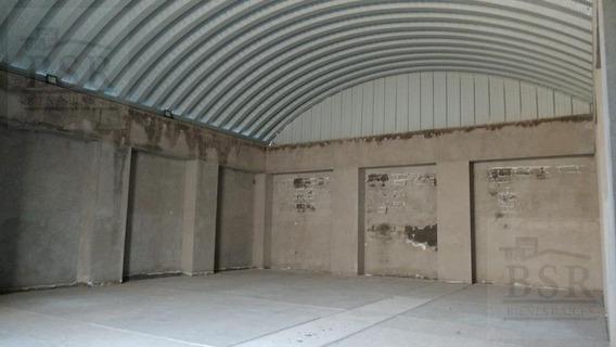 Bodega Industrial - San Mateo Atenco