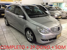 Mercedes-benz Classe B200 2.0 Turbo 2008