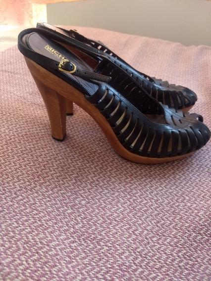 Zapatos Mk Michael Kors Talla 12m Que Es 40-41
