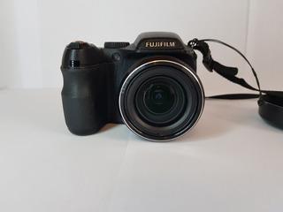 Camara Fujifilm Finepix S2000hd En Excelentes Condiciones