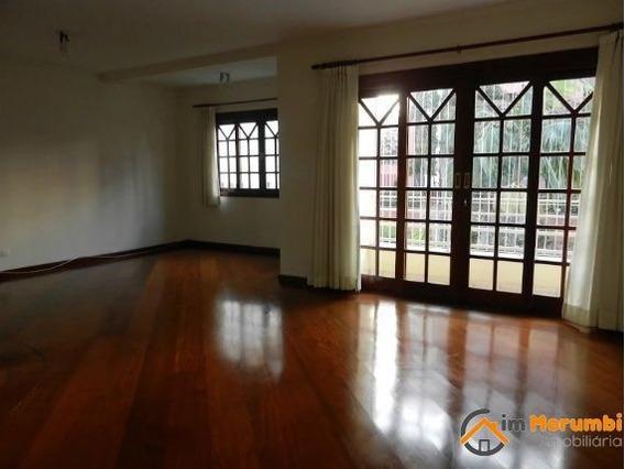 12230 - Casa De Condominio 4 Dorms. (4 Suítes), Morumbi - São Paulo/sp - 12230