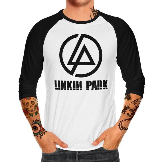 Playera Hombre Linkin Park C-3