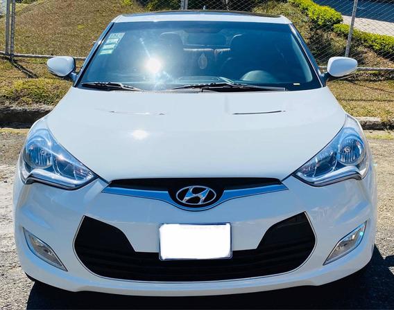 Hyundai Veloster Nacional