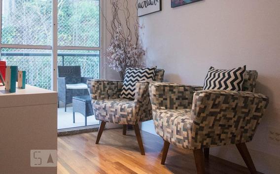 Apartamento Para Aluguel - Vila Andrade, 2 Quartos, 83 - 893098384