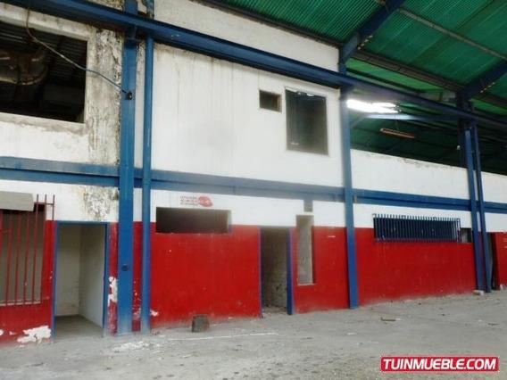 Excelente Galpon San Juan De Los Morros 13.488 Construccion