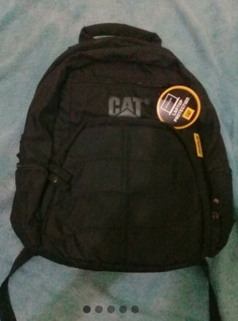 Bolso Para Laptop Marca Caterpillar 100% Original
