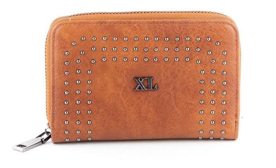 Xl Extra Large Nadir Billetera Ud02b06 Mujer Dama