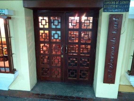Negocio En Venta Rent A House Codigo 19-20226
