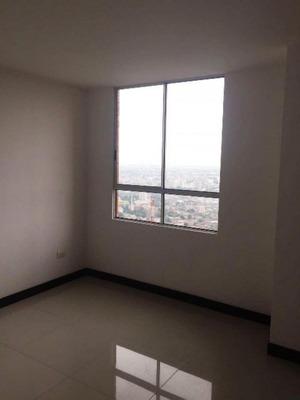 Apartamento En Arriendo Cristales 883-421