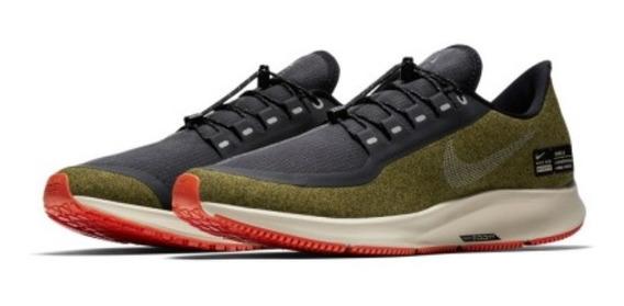Zapatillas De Running Hombre Nike Air Zoom Pegasus 35 Shield