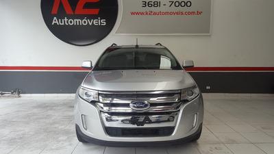 Ford Edge 3.5 Sel Awd 5p