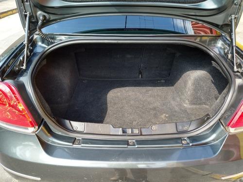 Fiat Linea 2009 1.9 16v Absolute Flex Dualogic 4p