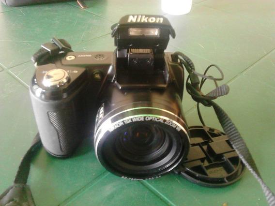 Camara Fotografica Nikon Cooplix L110
