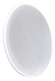 Parlante De Instalacion Tecshow Dome Dual Cone 18 W