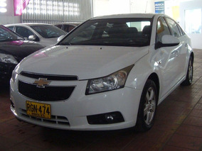 Chevrolet Cruze 2011 Rgn474