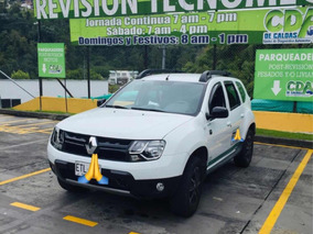 Renault Duster Camioneta Duster 2.0
