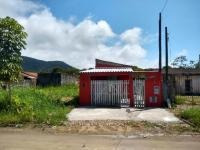 Imagem 1 de 11 de 7527   Casa No Litoral, Com 2 Quartos, Itanhaém.