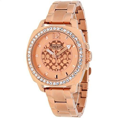 Relojes De Pulsera Para Mujer Relojes 14501701 Coach